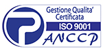 marchio ISO 9001 ANCCP